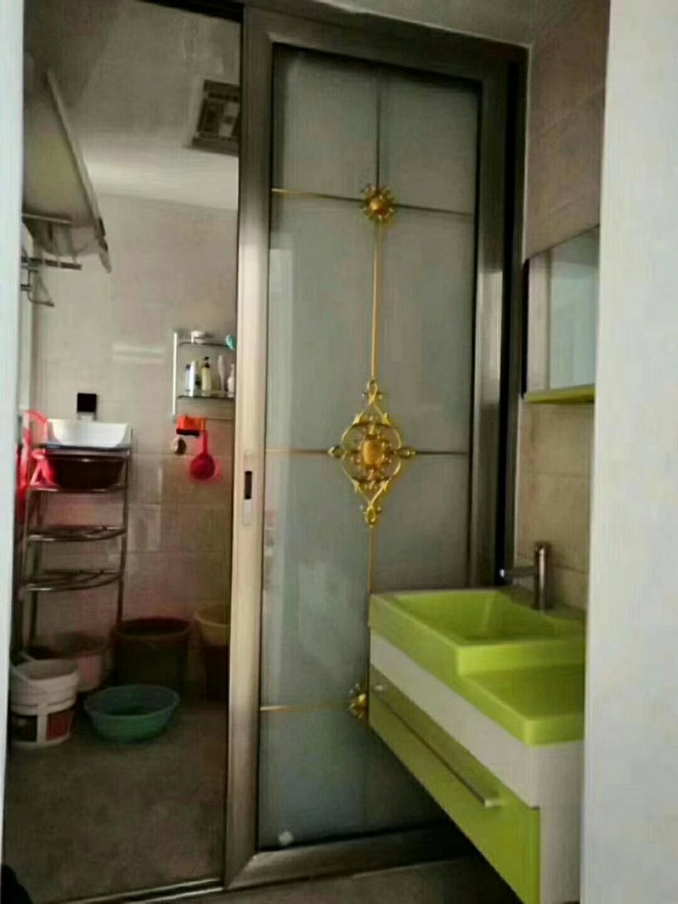 渤海华府实验兴安学区房3室2厅1卫120平80万元