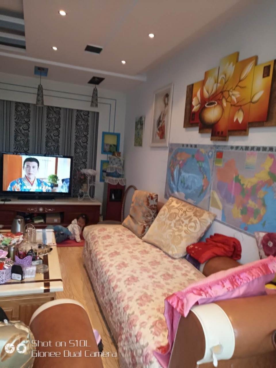 马头寨五小3室 2厅 新精装29.8万元