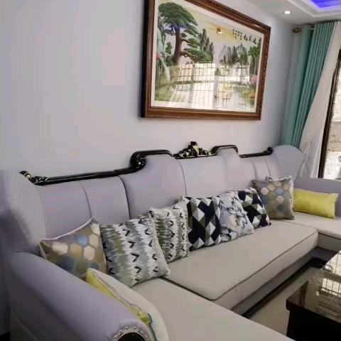 天成名都3室 2厅 2卫69.8万元
