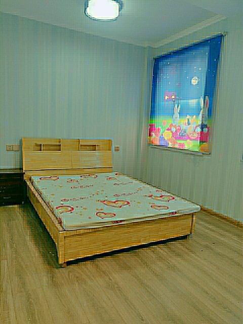 阳光花园3室 2厅 2卫51万元
