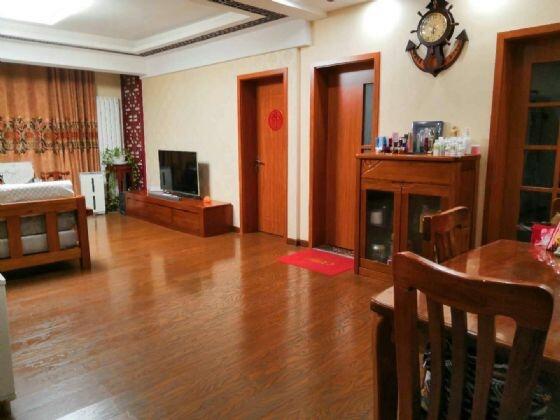 昇达福苑(西苑)2室 2厅 1卫65万元