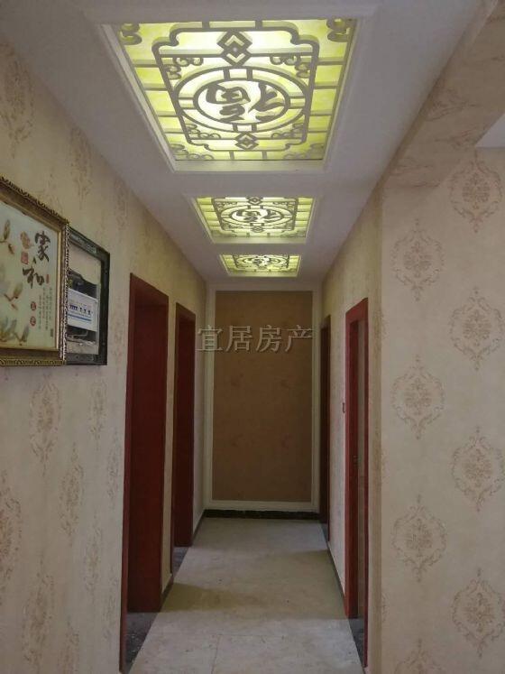 永兴北郡3室 2厅 2卫75万元