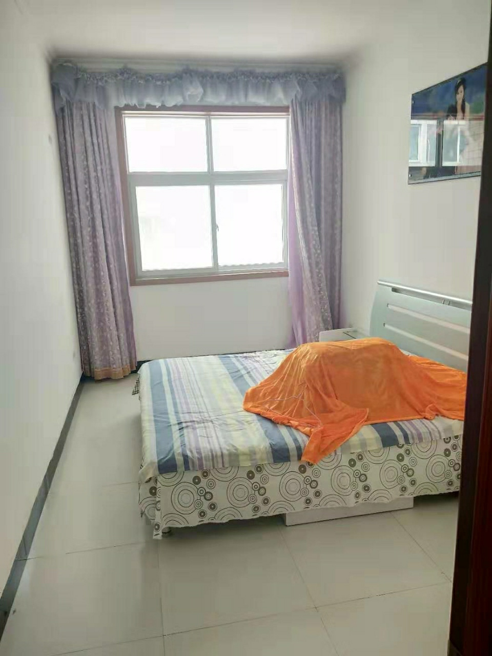 富博花苑3室 2厅 2卫38万元