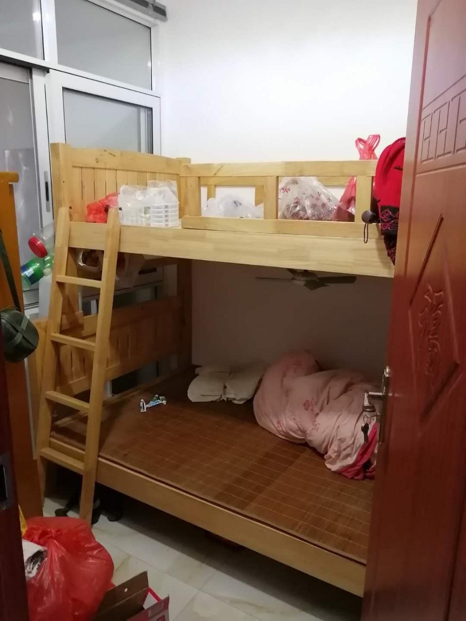 博大新城3室 2厅 1卫59.8万元