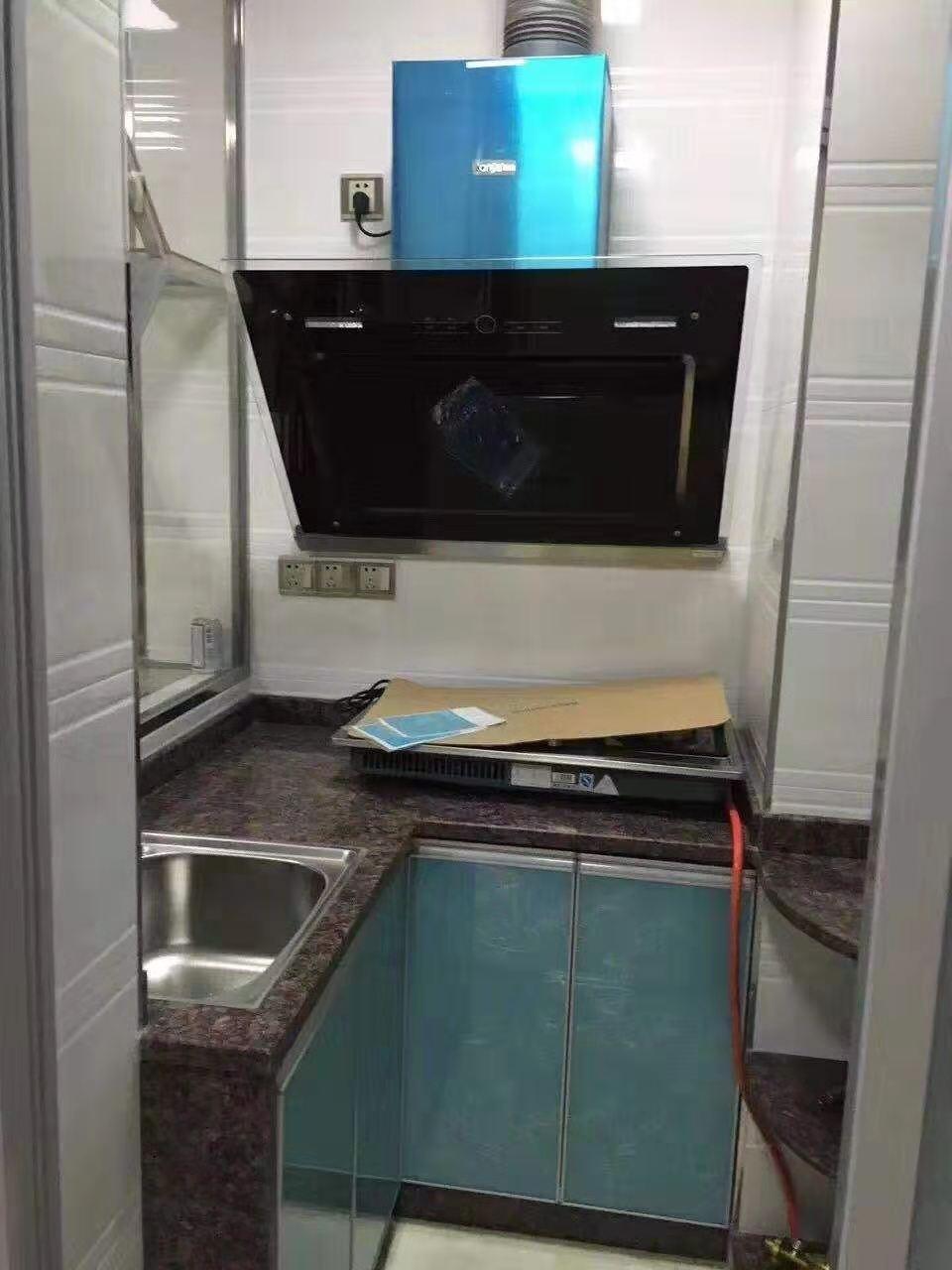 宝龙城市广场2室 2厅 1卫50.8万元
