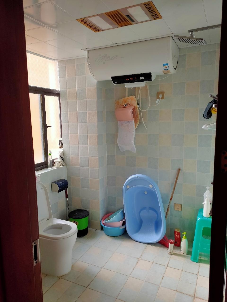嘉禾中央城3室 2廳 2衛