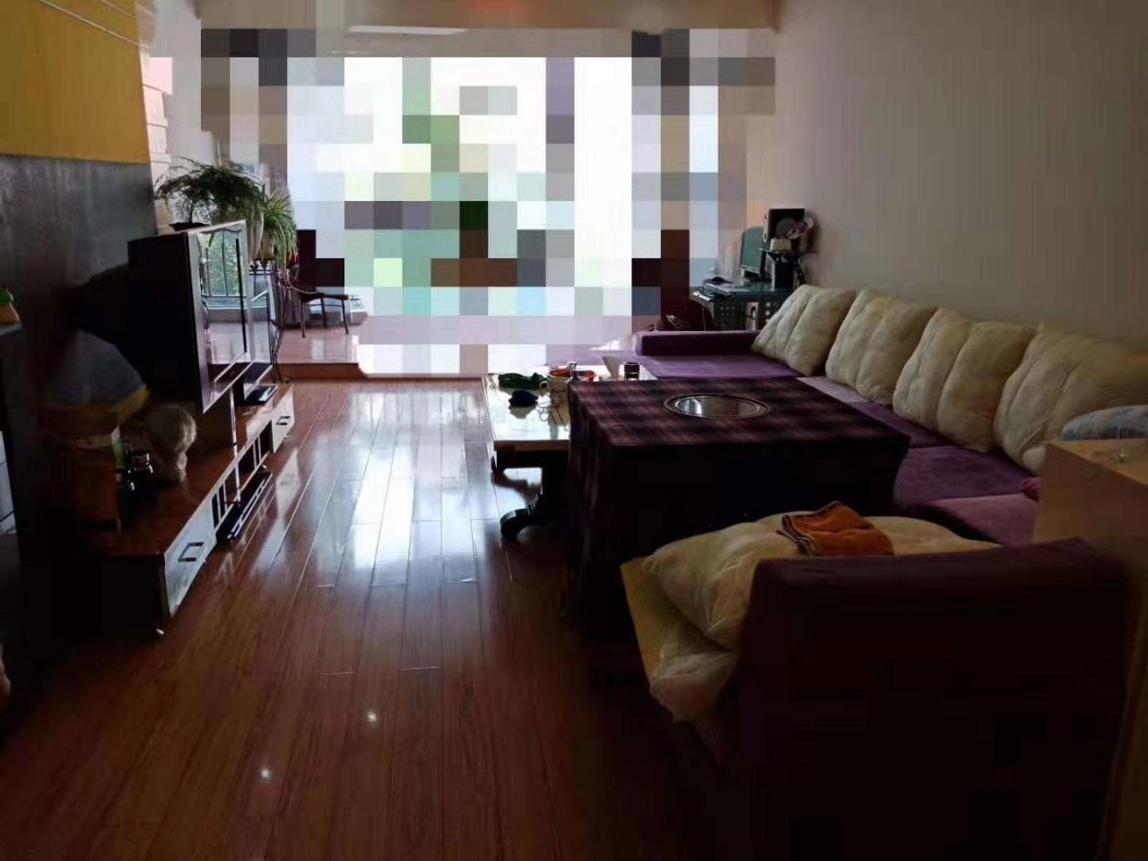 南江花园3室 2厅 1卫55.8万元