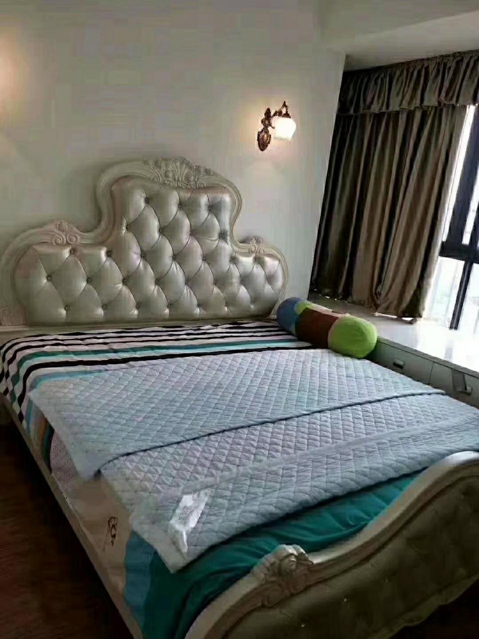 凯翔摩尔国际豪装2室 2厅 1卫一口价66万元