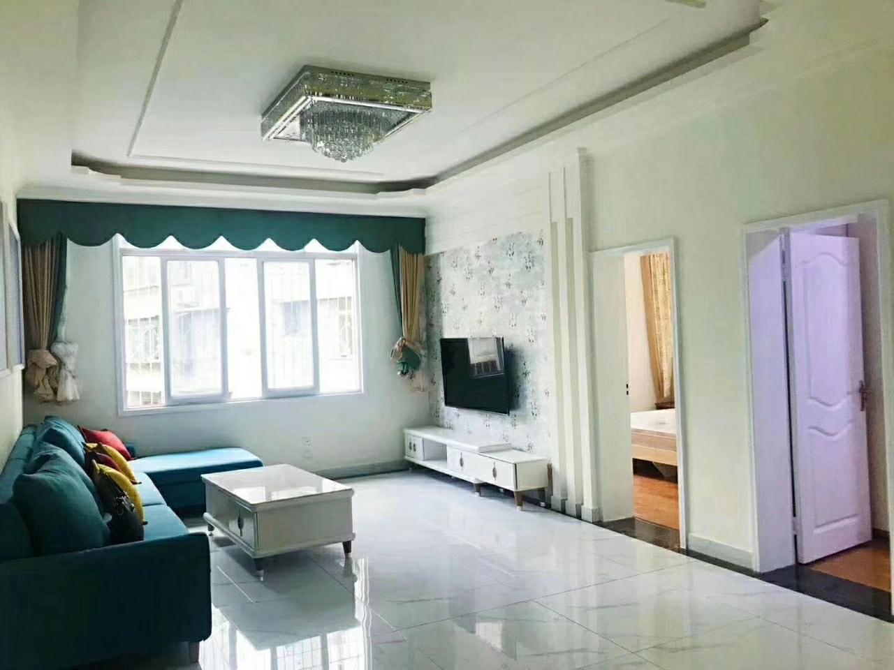 南环路电力公司宿舍3室 2厅 2卫64.8万元
