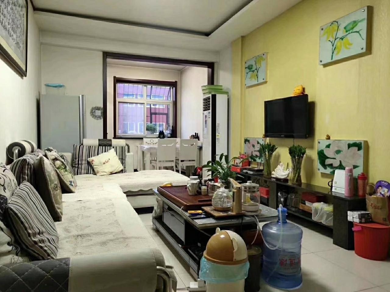 英才公寓2室 2厅 1卫88万元