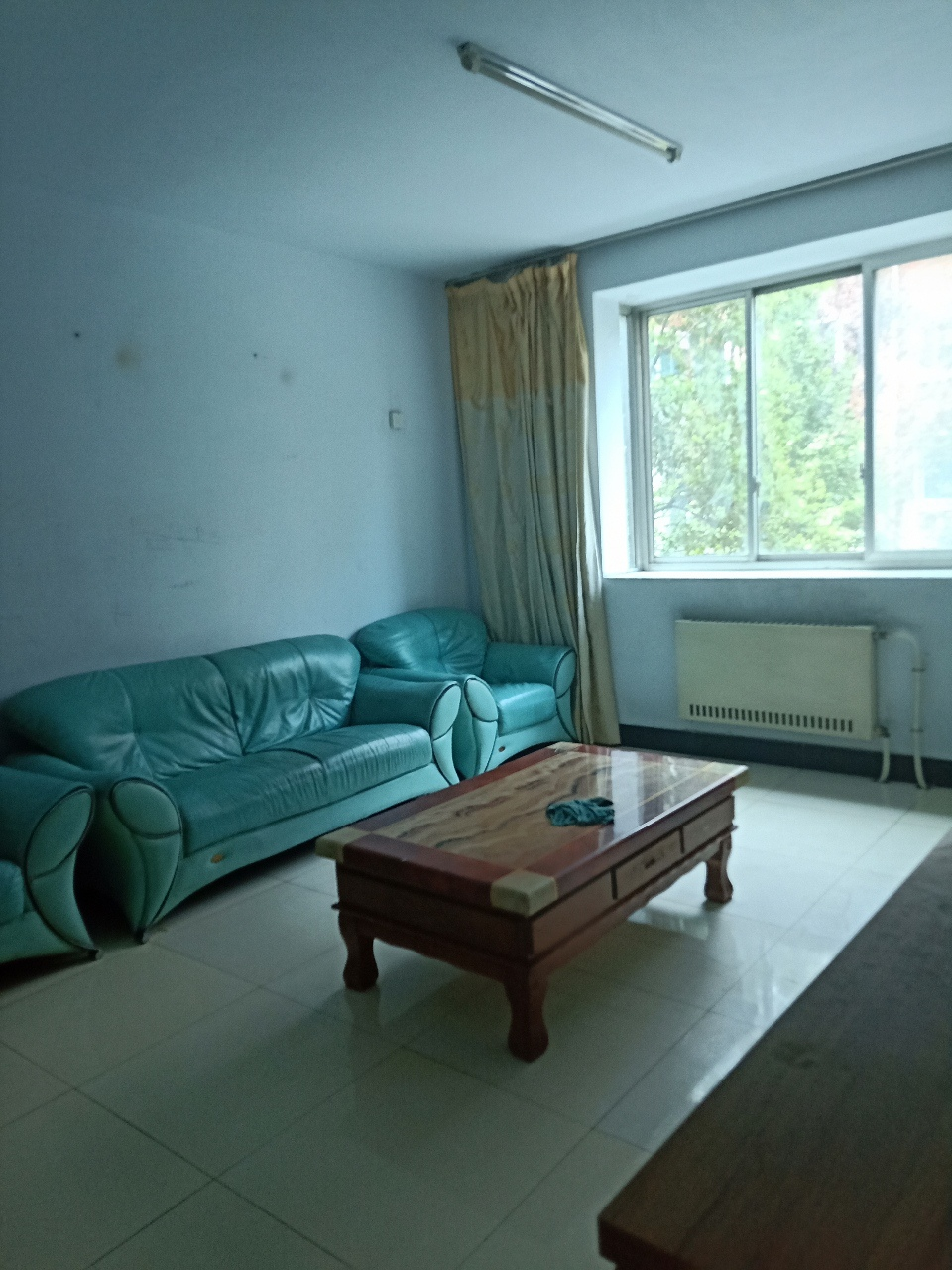绿色家园3室 2厅 2卫68万元