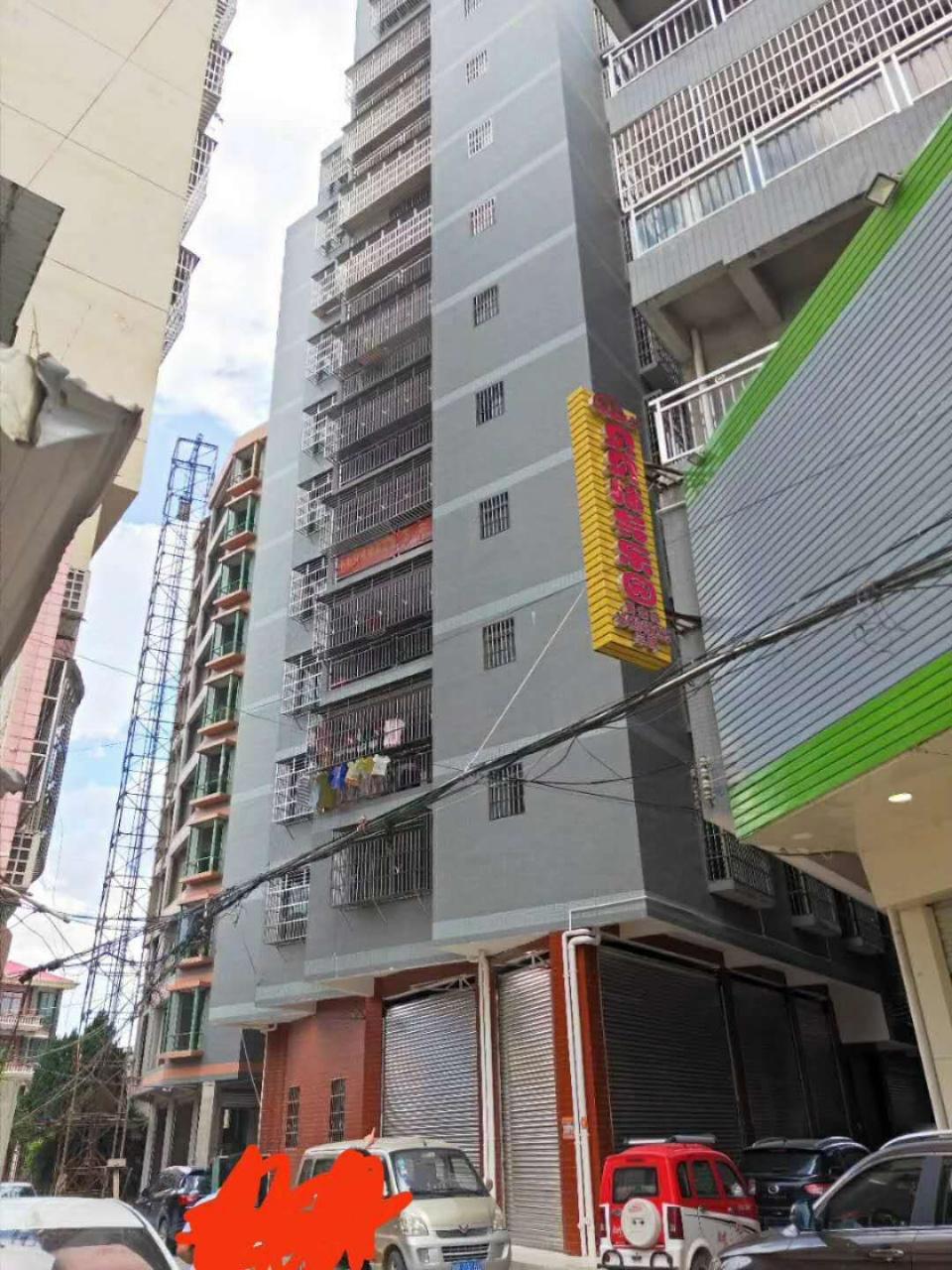 急售佗城街市场电梯房