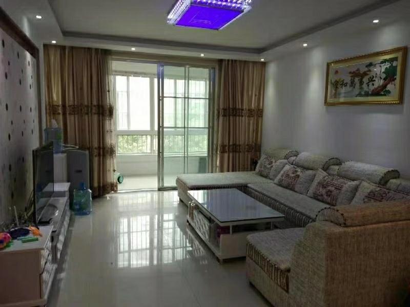 上海花苑3室 1厅 1卫52万元