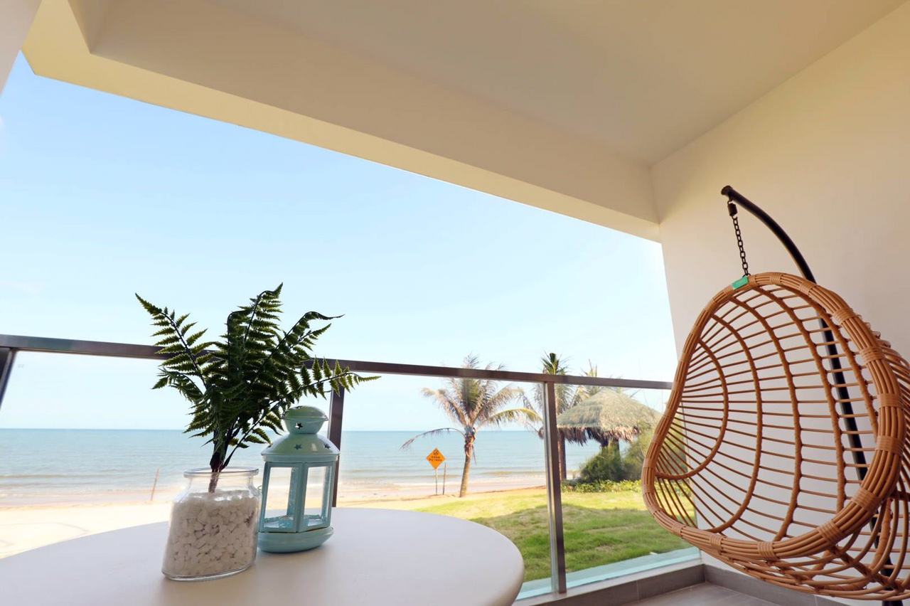 中国夏威夷 碧桂园一线海景房 精装修 拎包入住