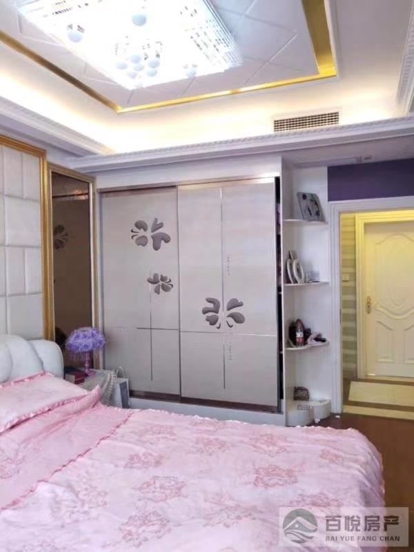 泉城经典3室 2厅 2卫98万元