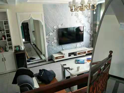 瑞安小区漂亮房子,166平米,4-2-1-2+1屋
