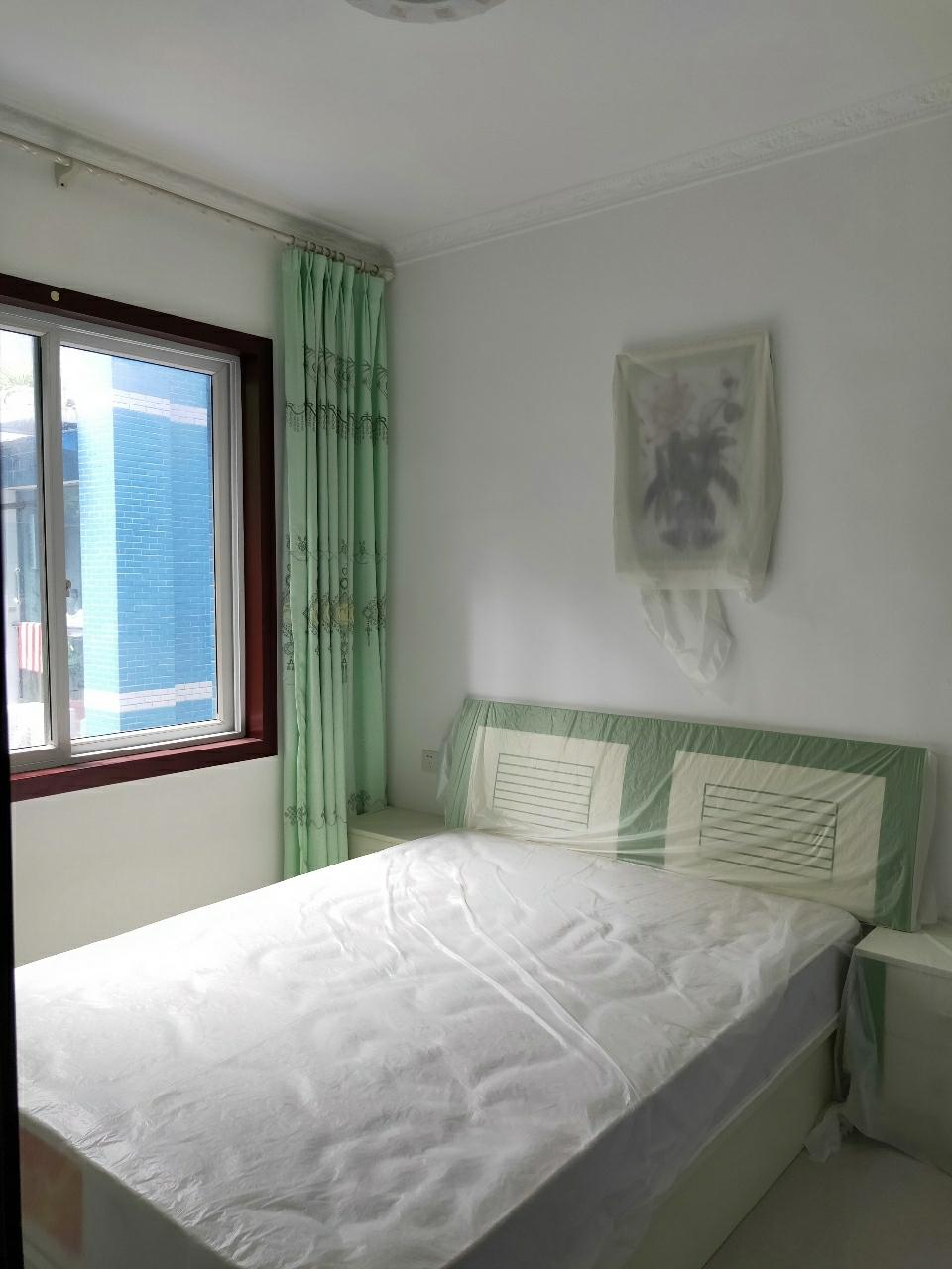 东湖上城3室 2厅 1卫62.8万元