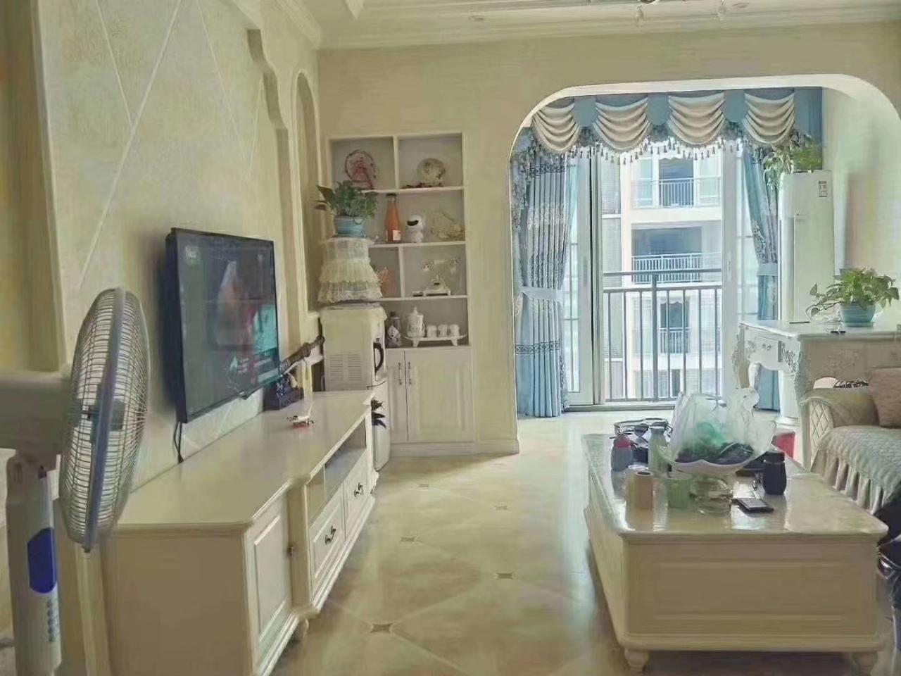 廊桥水岸3室 2厅 2卫75万元