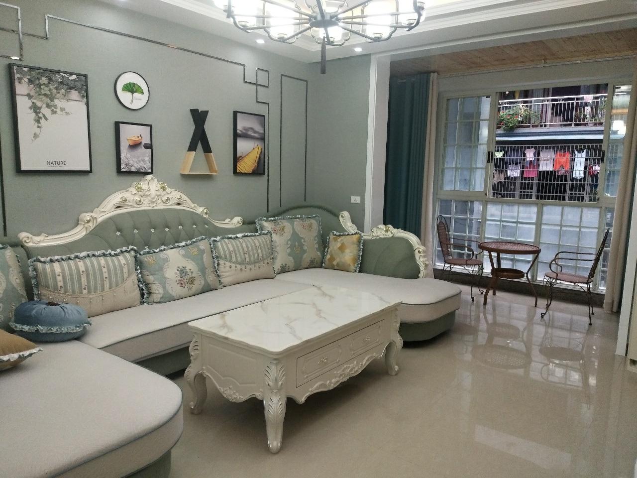 天成名都3室 2厅 2卫65.8万元