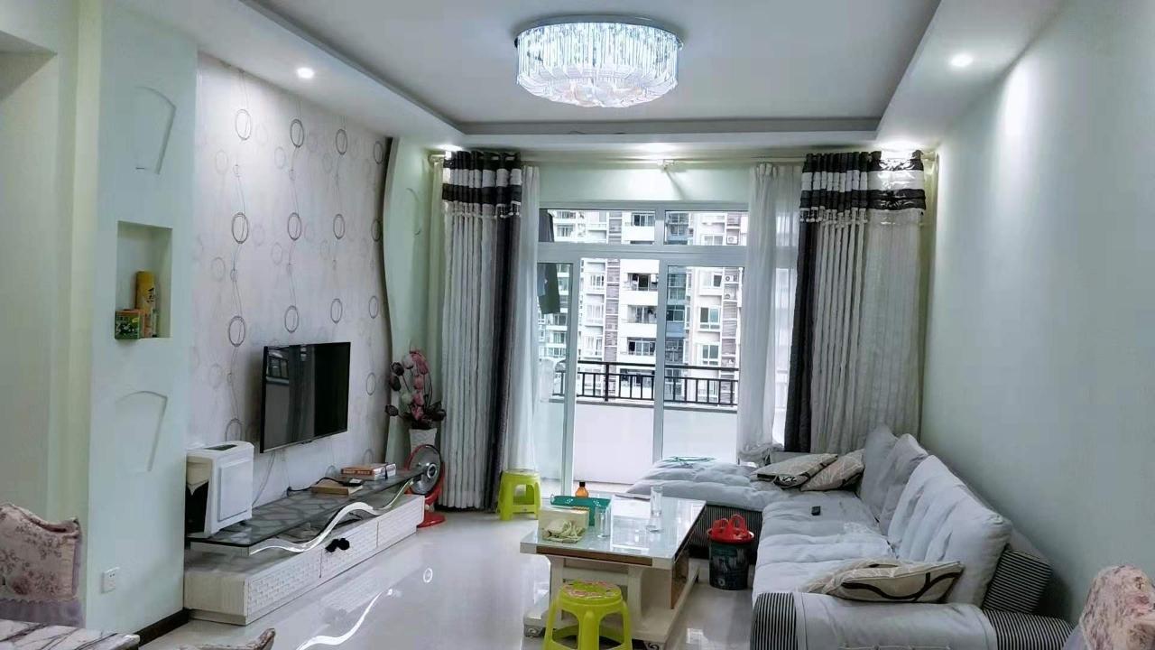 交旅依城精装2室 2厅 1卫60万元