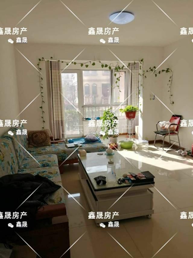 香驰·正苑3室 2厅 1卫130万元一楼带院