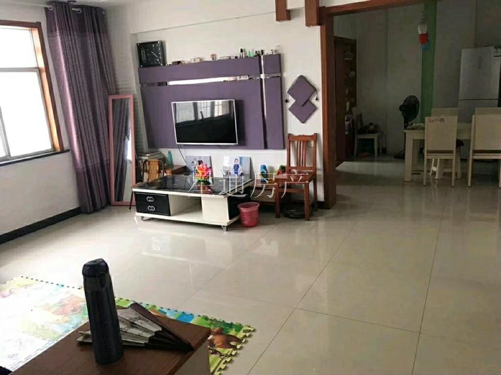 丹桂花园3室 2厅 1卫85万元