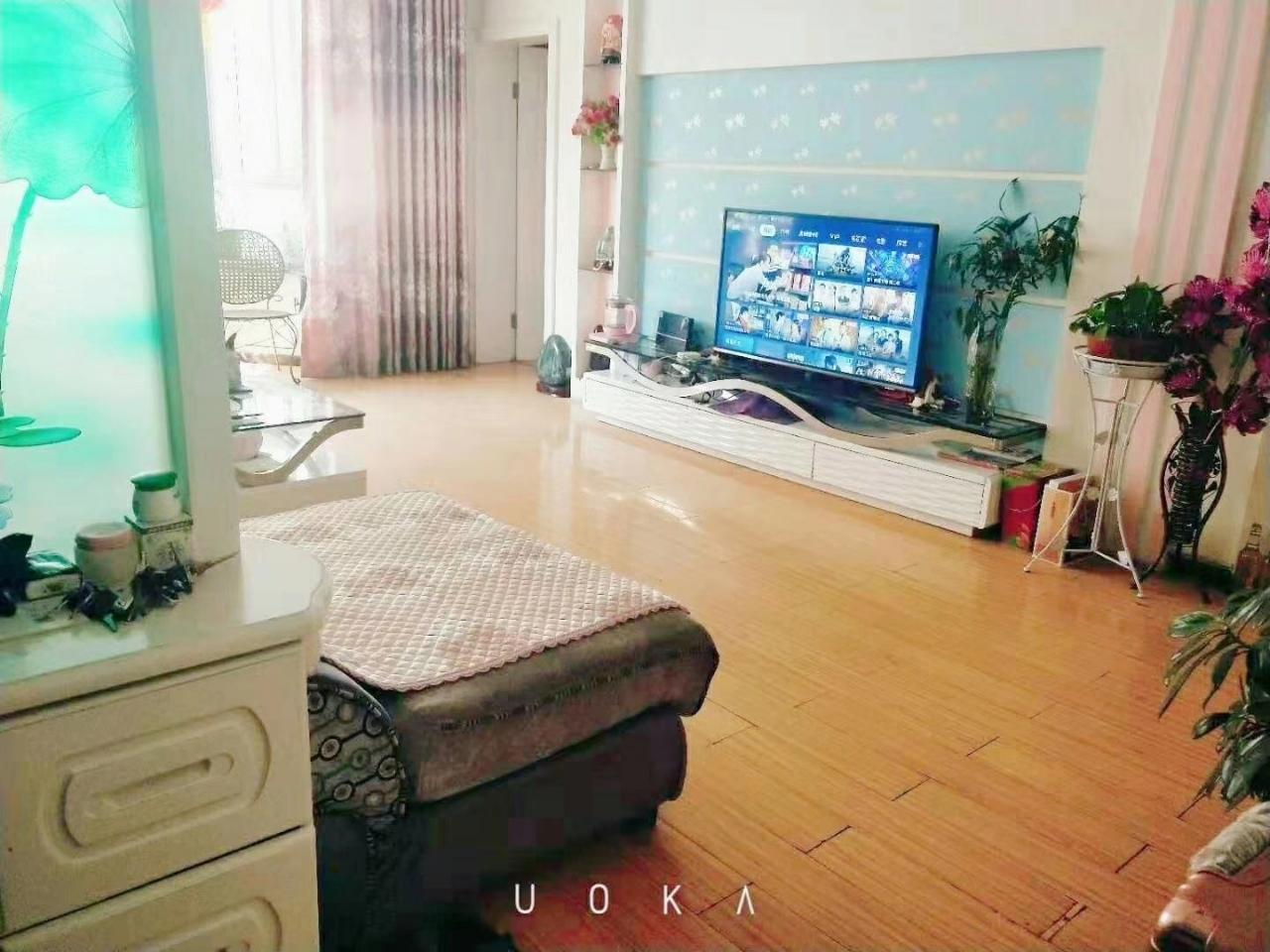 新城区3室 2厅 1卫52.8万元