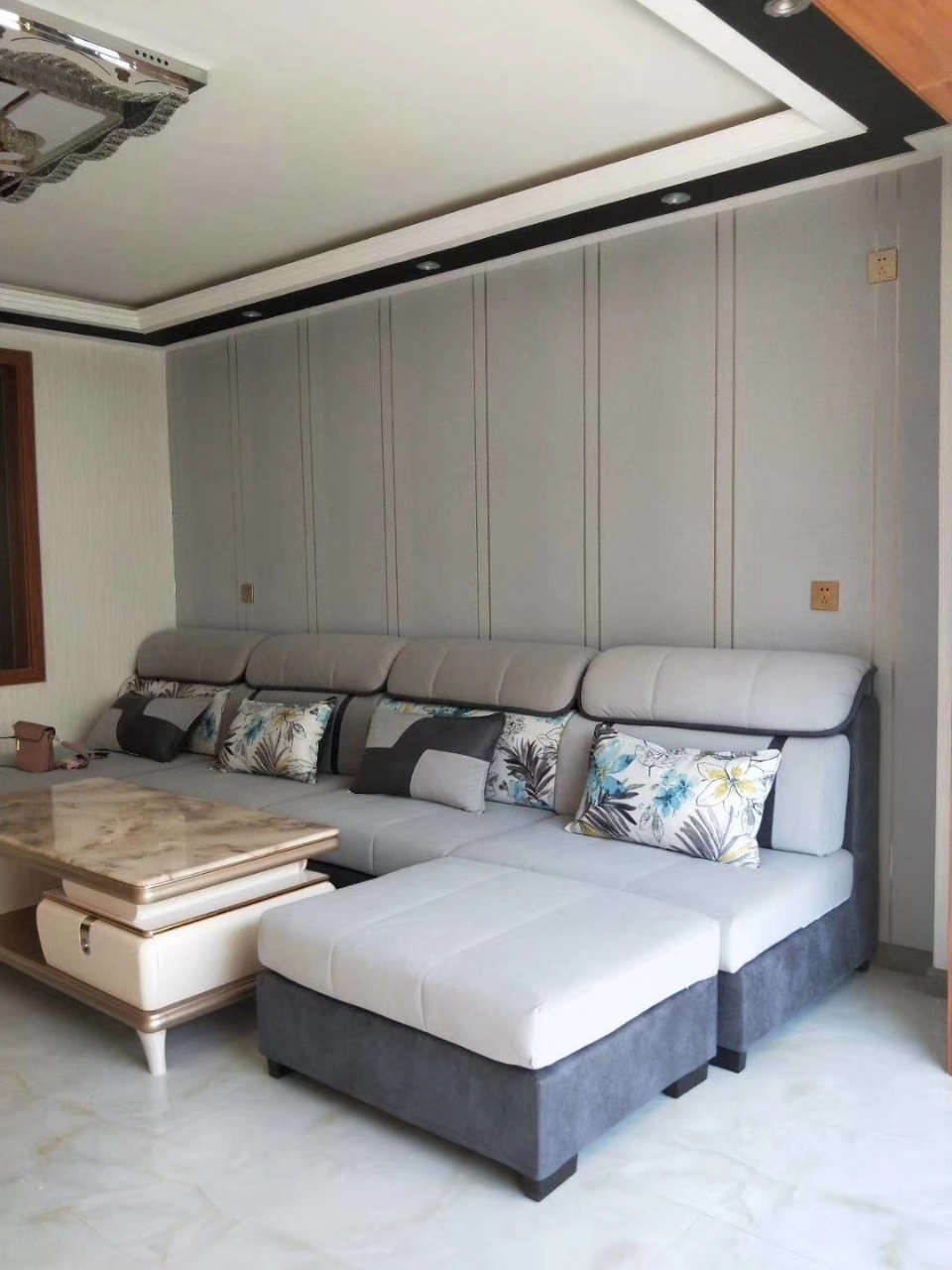 香莊花園3室 2廳 1衛52.8萬元