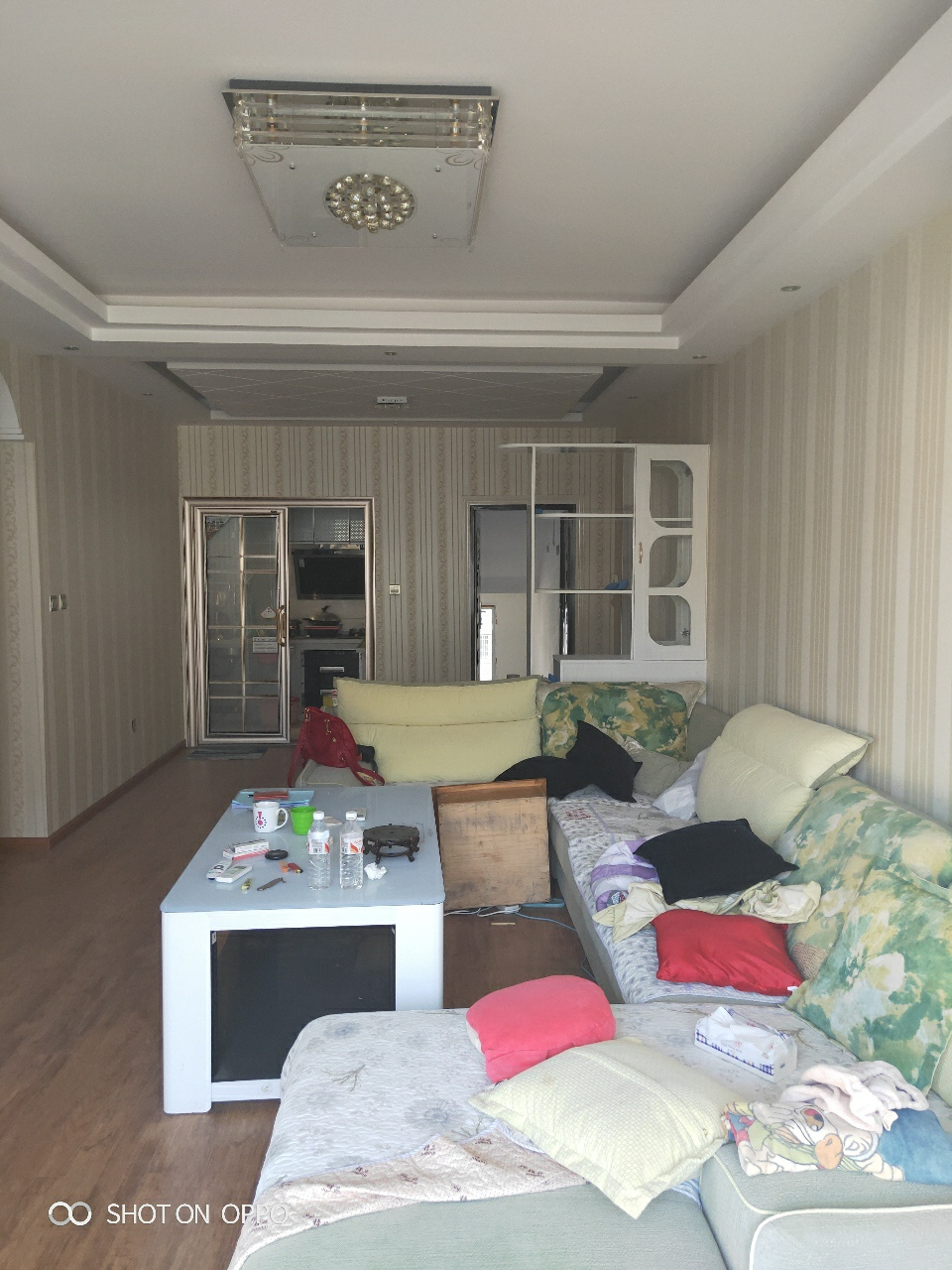 恒丰·中央城3室 2厅 1卫43.6万元
