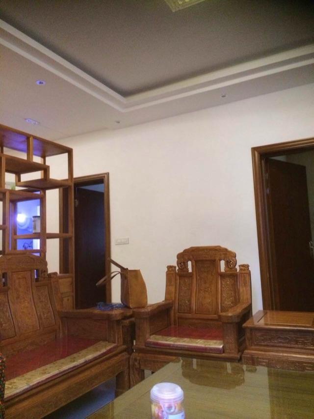 龙腾欣景苑3室 2厅 2卫86万元