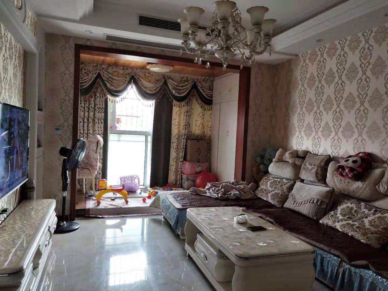 南湖城2室 2厅 1卫61万元