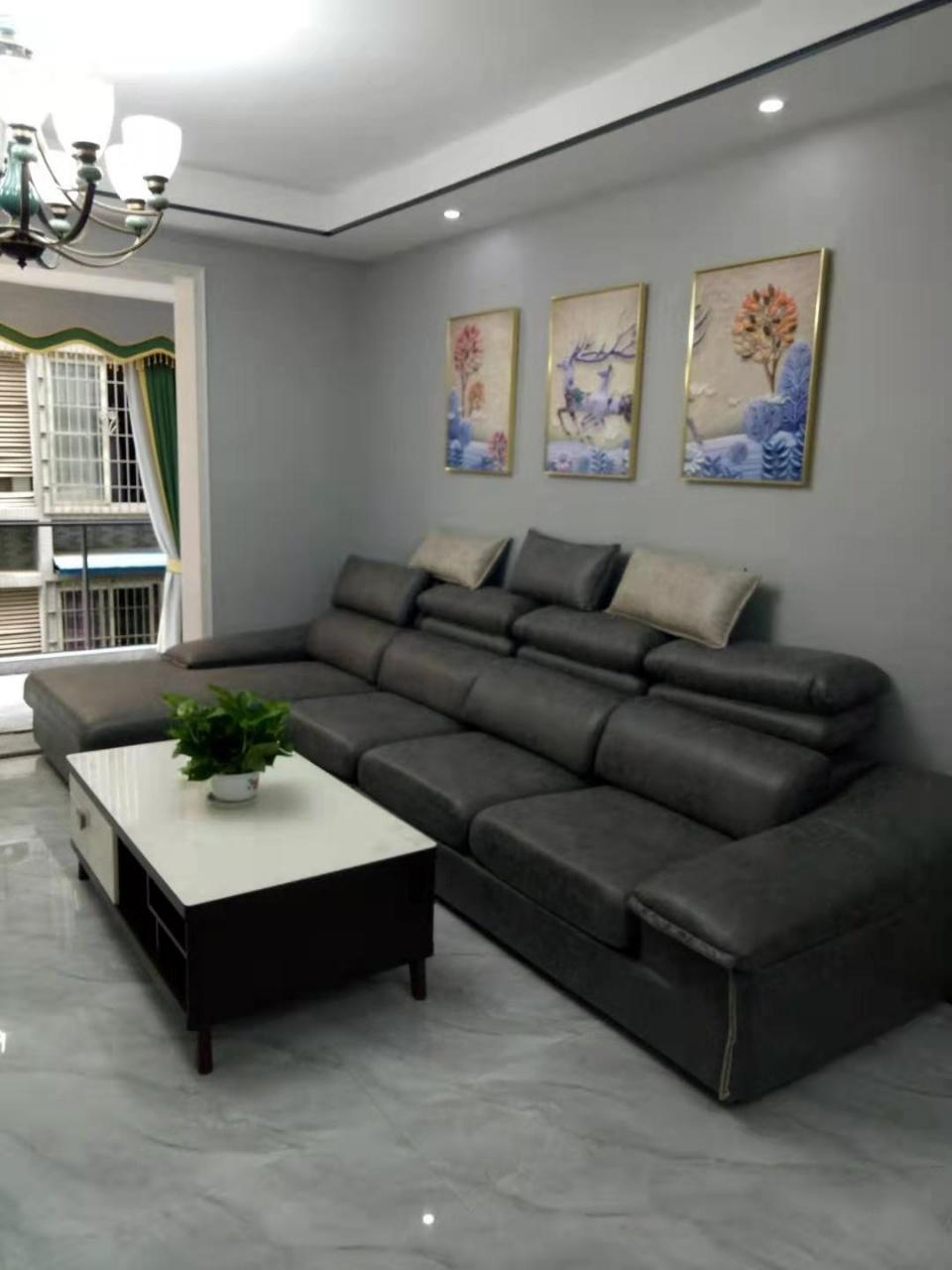蓝桥翠锦3室 2厅 1卫78.8万元