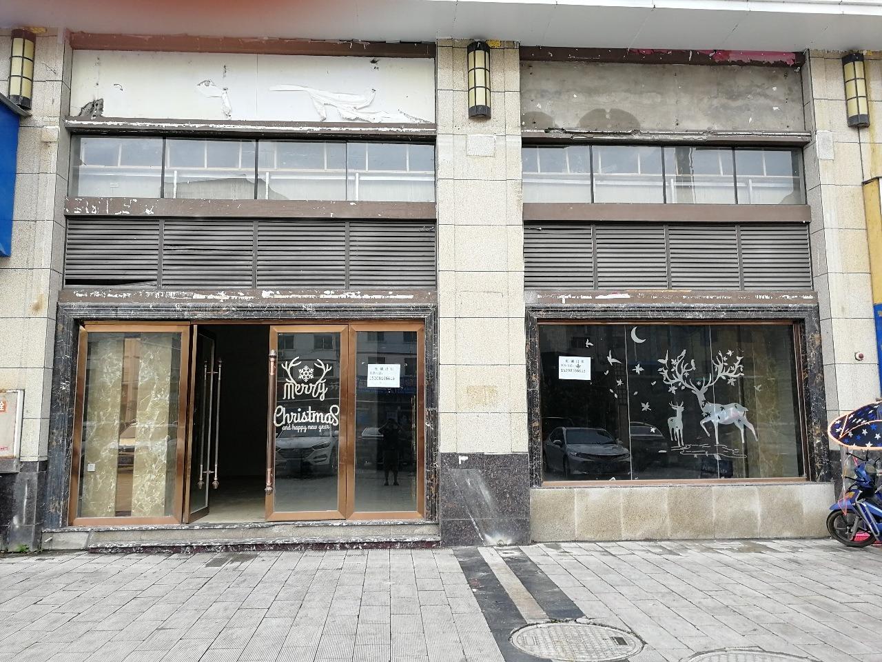 凯旋城一楼主街商铺出售