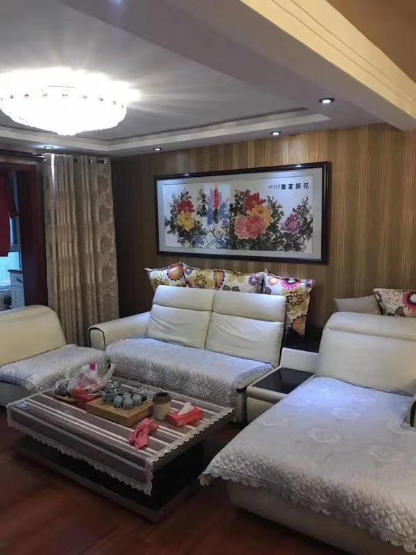 惠东花园3室 2厅 2卫85万元还带车位