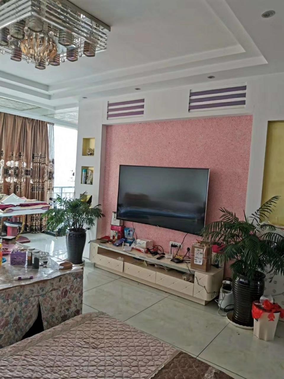 紫江花园附近3室 1厅 1卫32.8万元