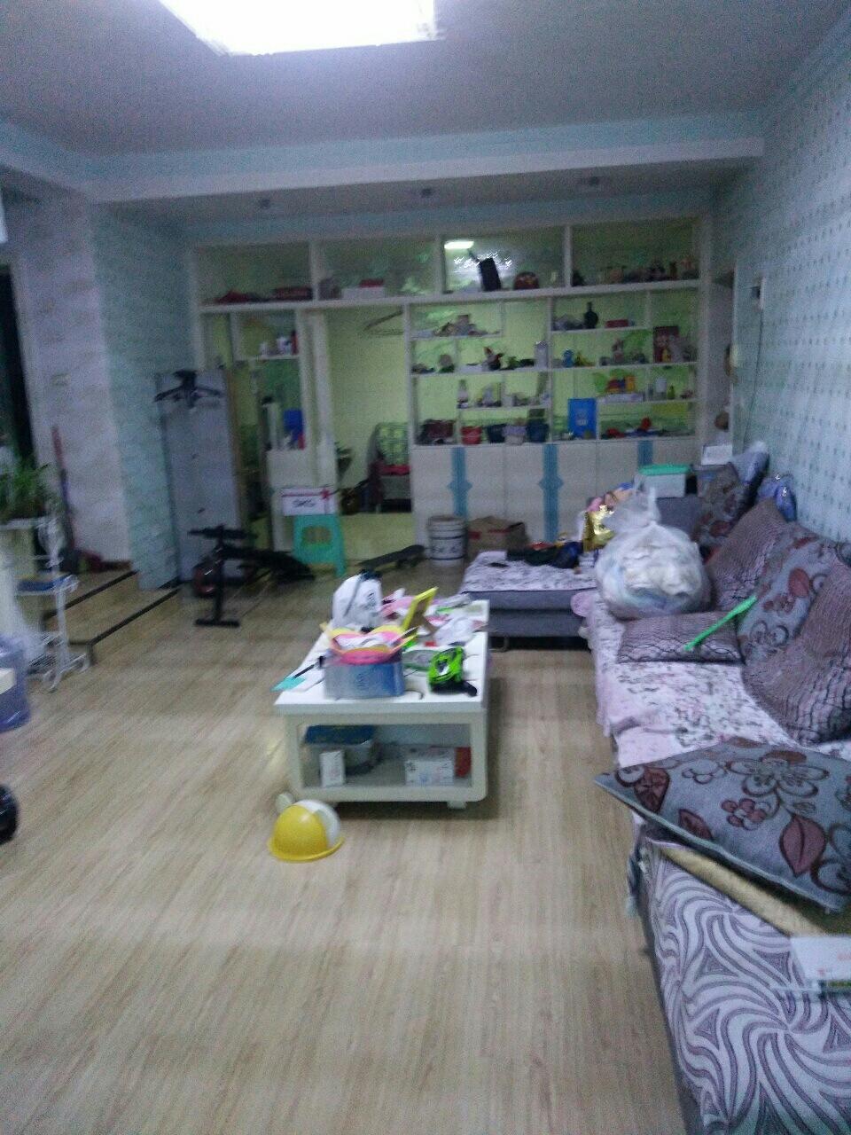 瑞安小区3室 2厅 1卫44.8万元