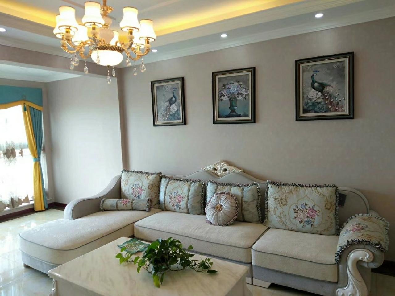 城北永兴国际3室 2厅 2卫93.8万元