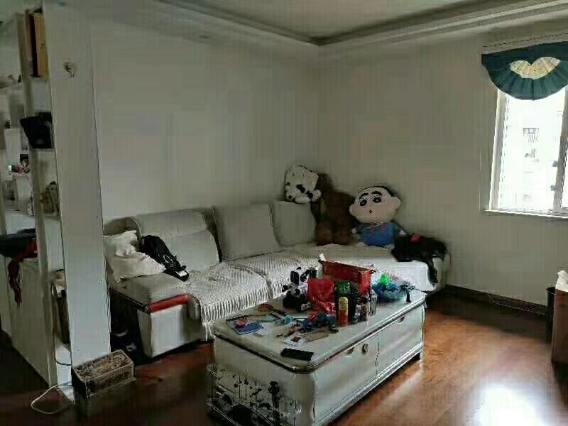 明汇城3室 2厅 2卫75万元
