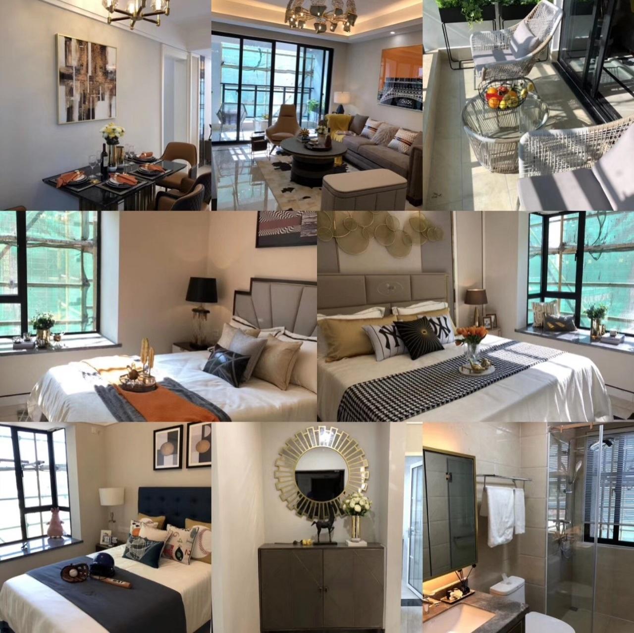 幸福森林126平3室 2厅 2卫119万元