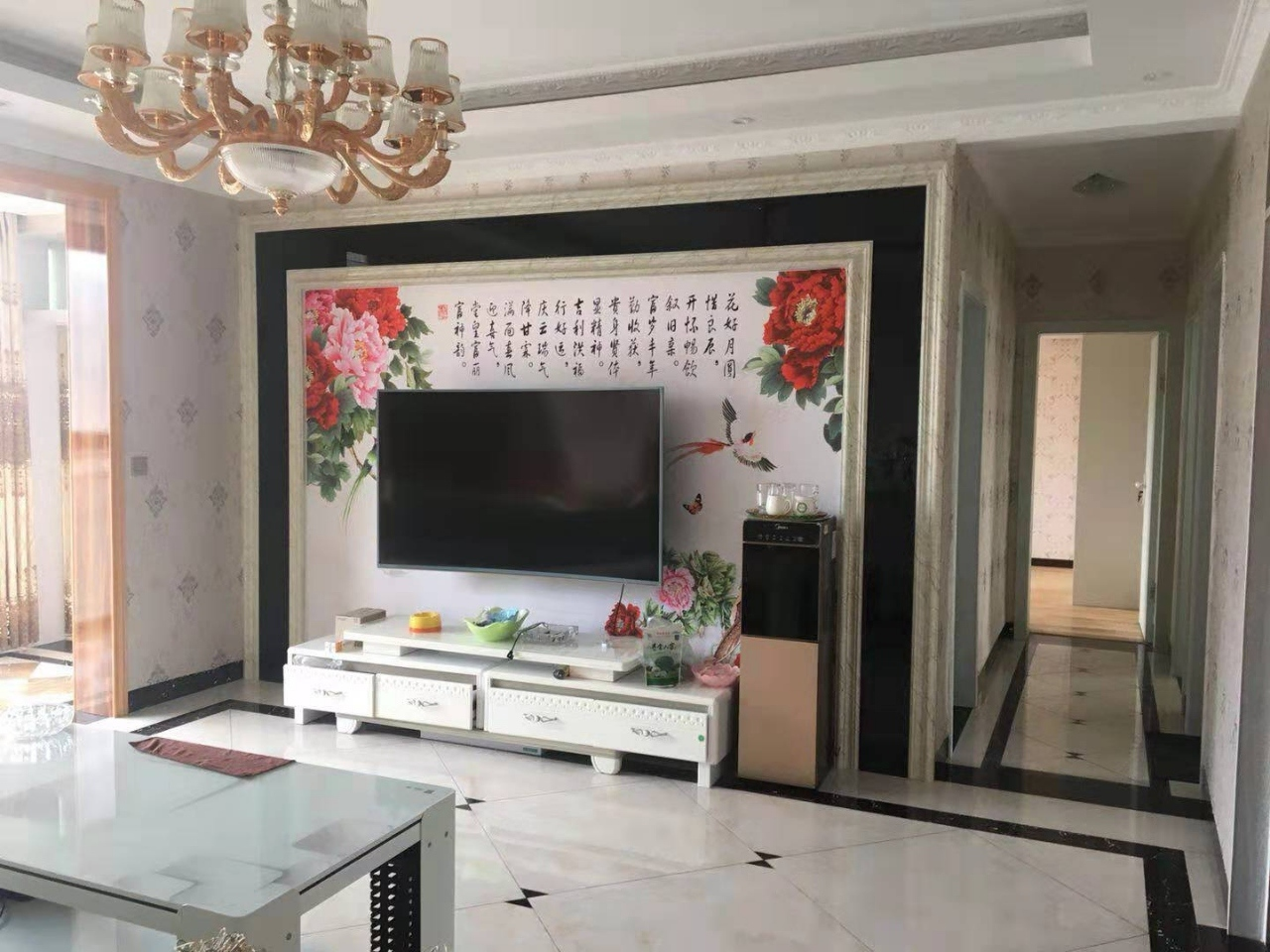 金博广场3室 2厅 1卫64.8万元