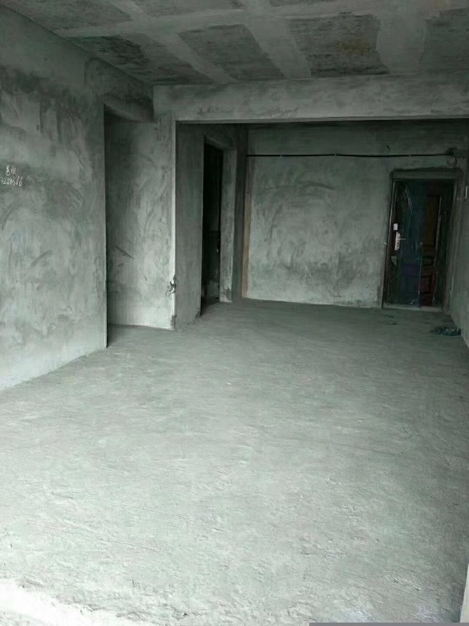 天际上城3室 2厅 2卫63.8万元