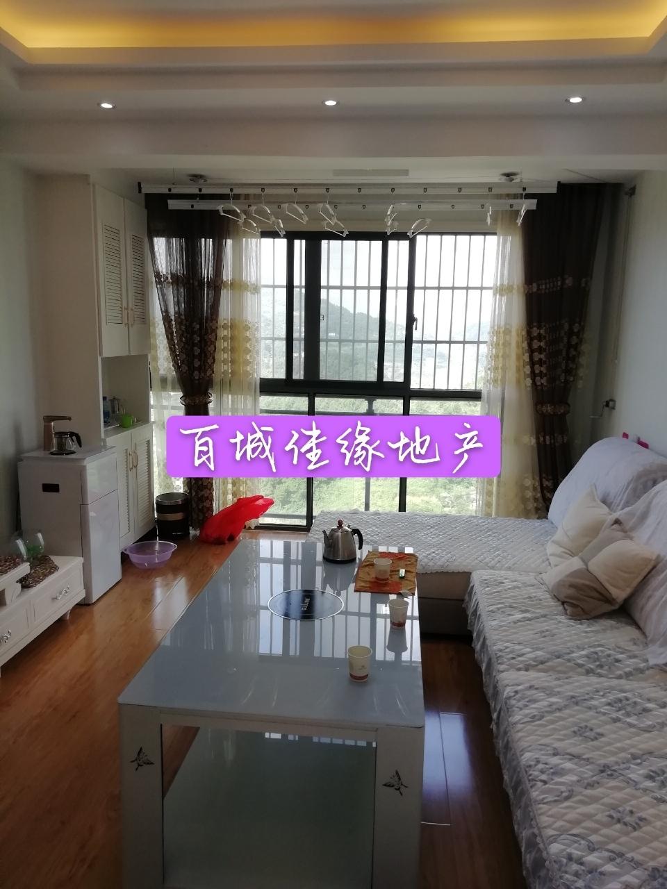 麒龙城市广场3室 2厅 1卫56.8万元