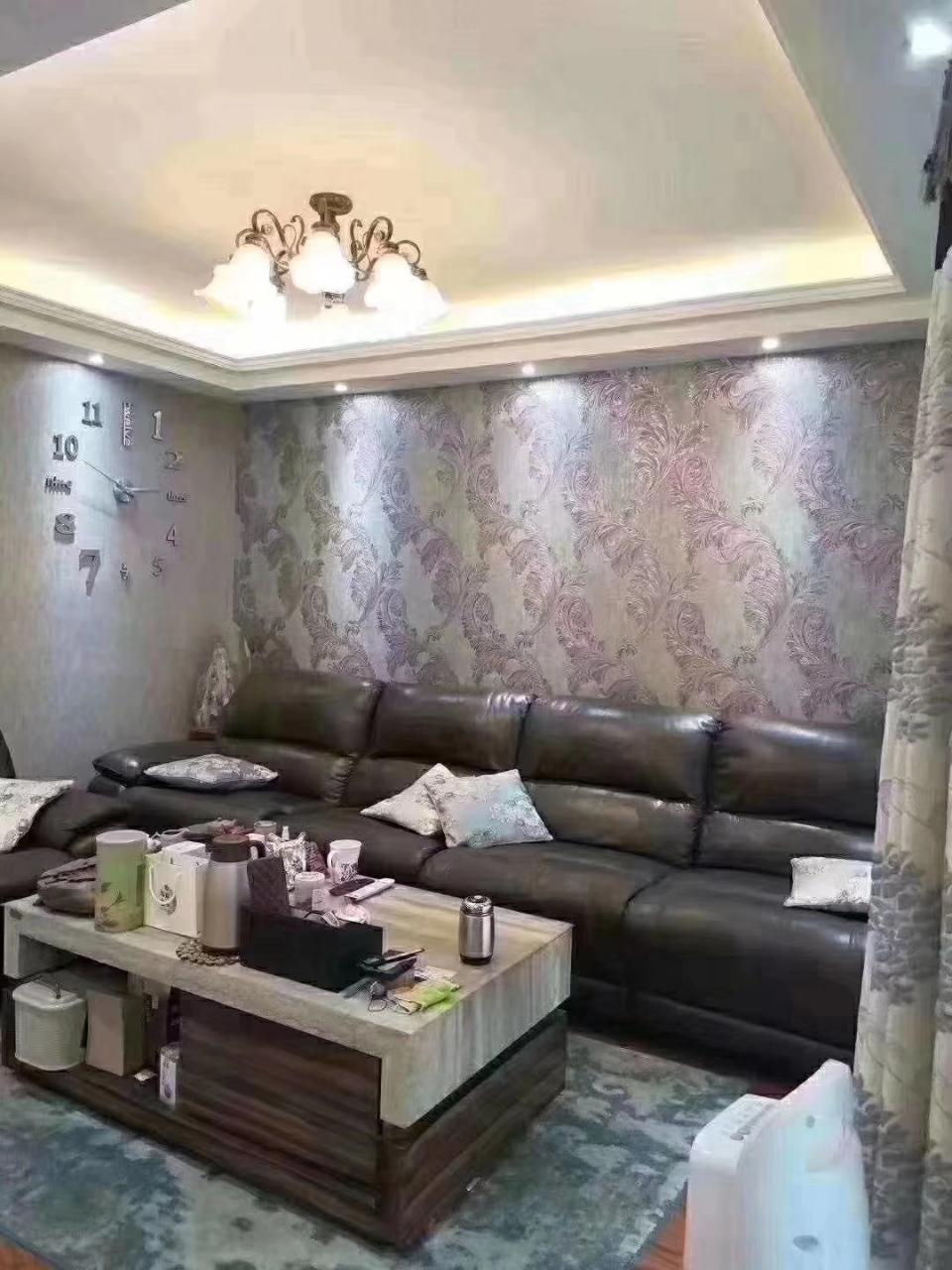 南阳欣城3室 2厅 1卫140万元