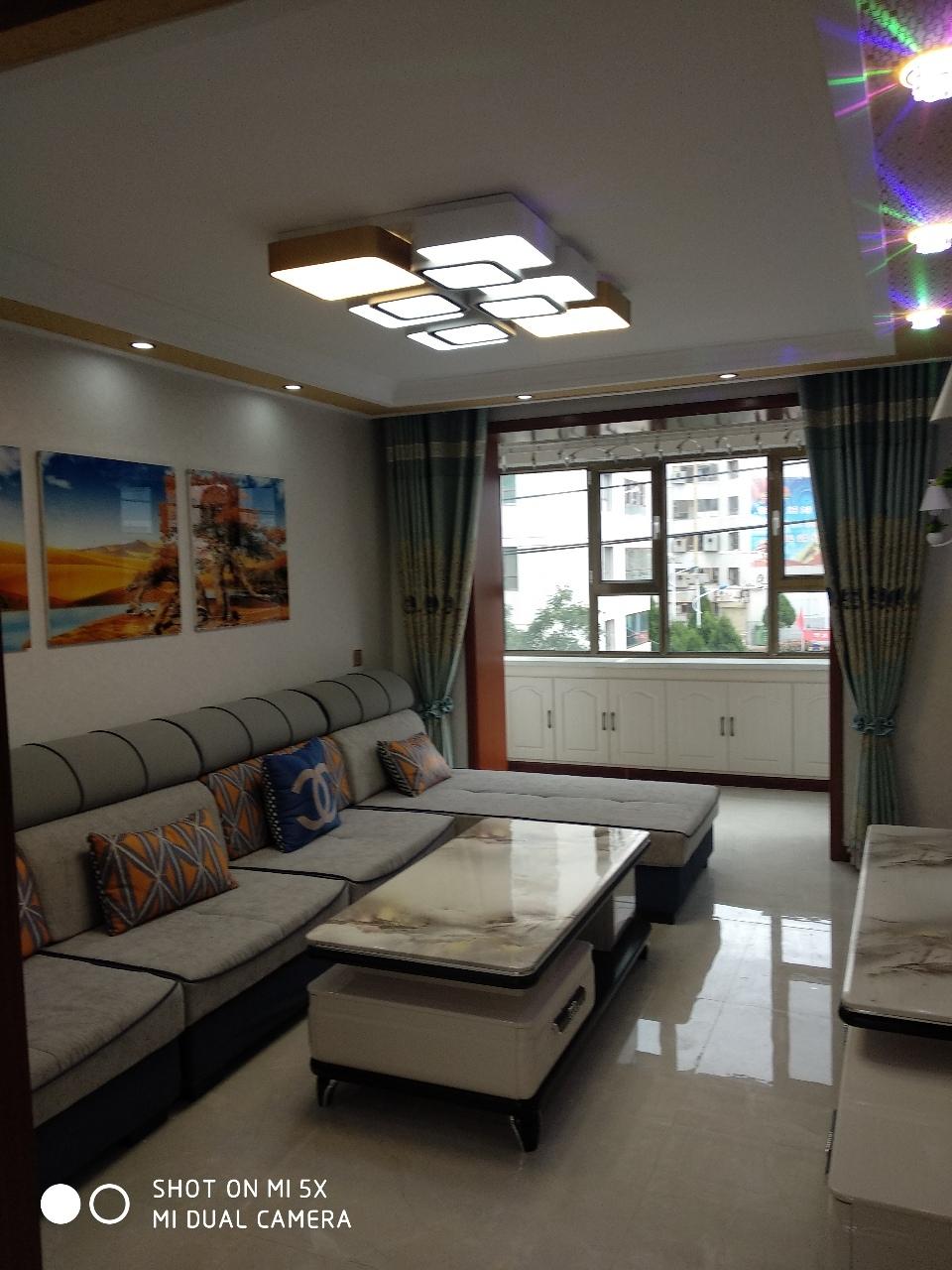 南苑2室 2厅 1卫43.8万元