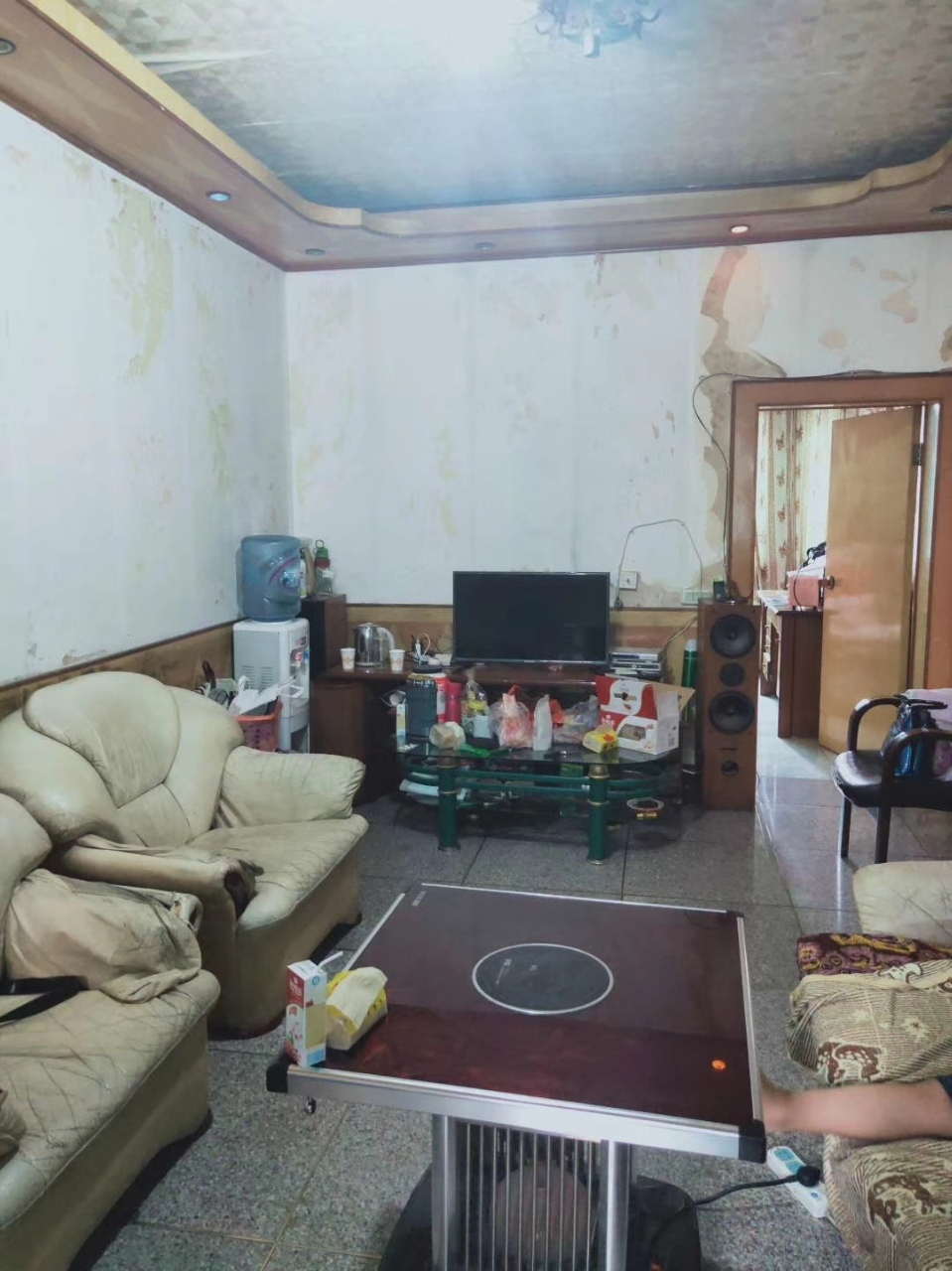 方家巷3室 1厅 1卫35.8万元