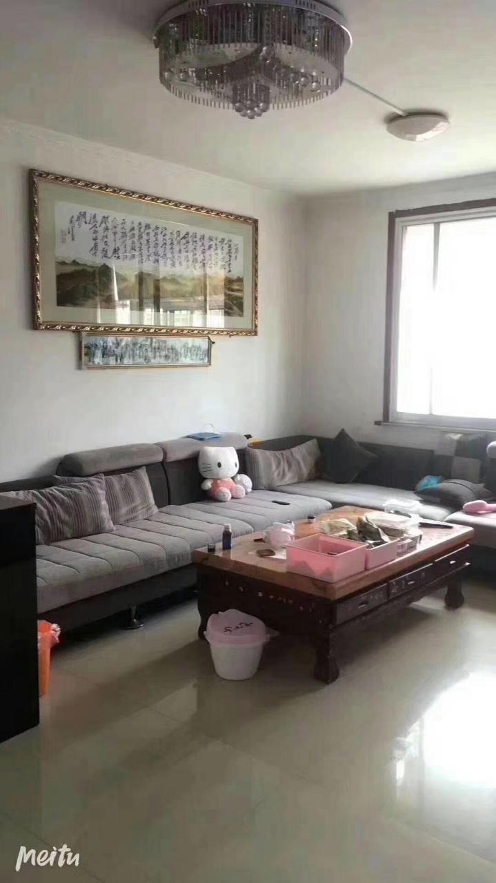 南阳欣城5楼120平带车库阁楼精装仅95.5万