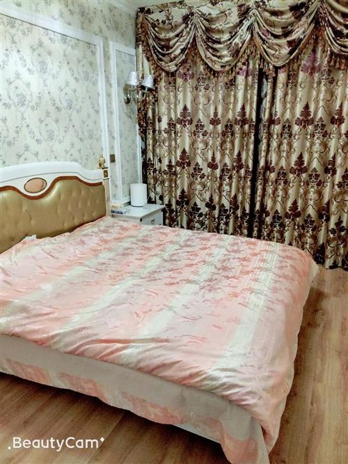 嘉宜庭院3室 2厅 1卫60万元