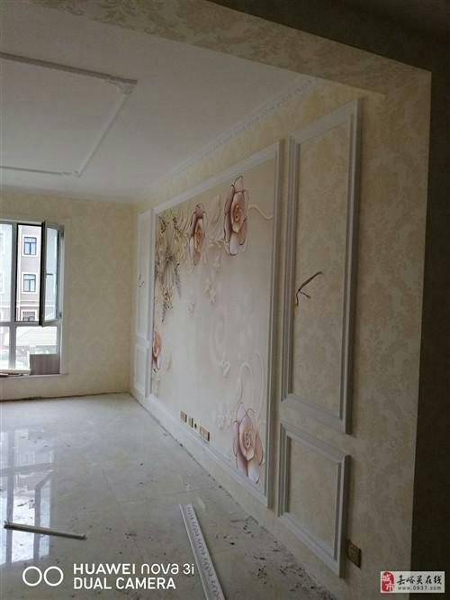 华滨新嘉苑2楼精装新房3室2厅1卫57万