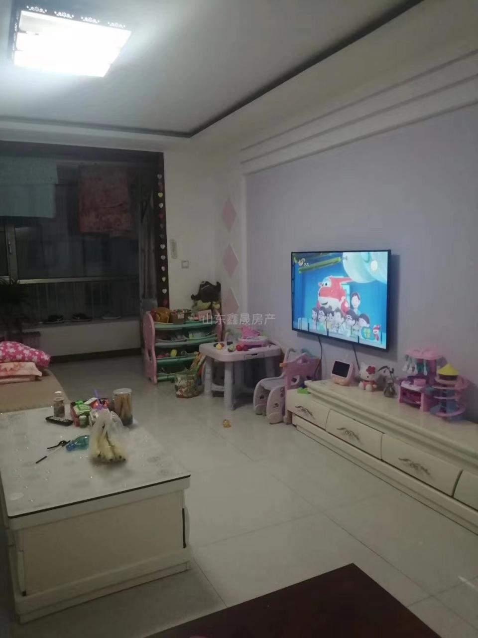 天元上东城3室 2厅 1卫93万元