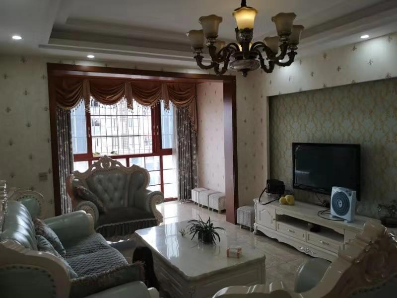 泽达未来国际3室 2厅 2卫94.8万元